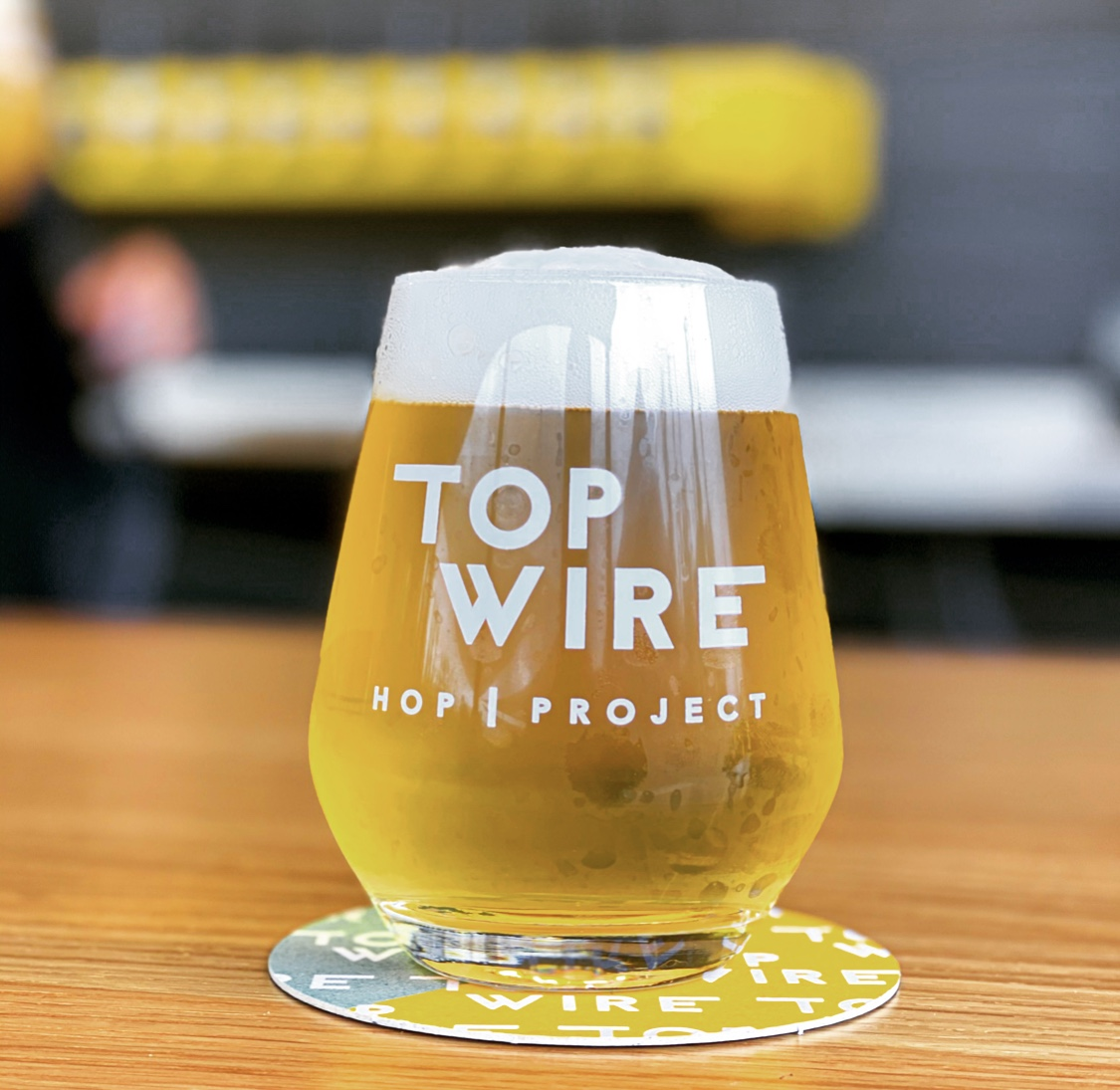 Jenna Steward TopWire Hop Project / Cosby Hops – Craft Beer Podcast Episode 121 by Steven Shomler