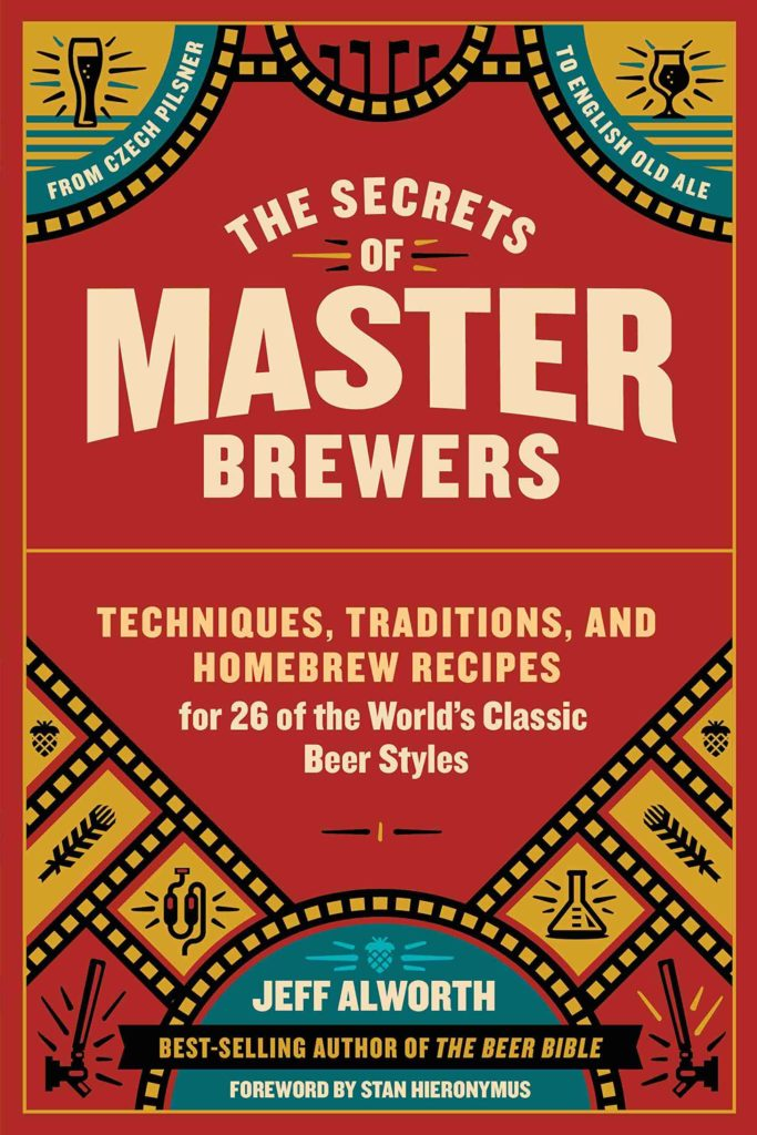 Jeff Alworth Author of The Beer Bible – Craft Beer Podcast Episode 1 ~ Portland Beer Podcast Episode 1 by Steven Shomler