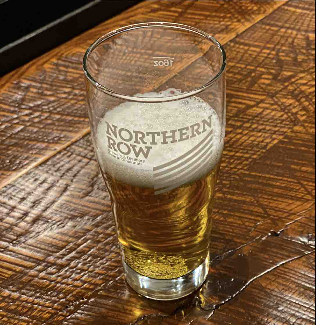 David Berger Northern Row Brewery – Craft Beer Podcast Episode 123 by Steven Shomler