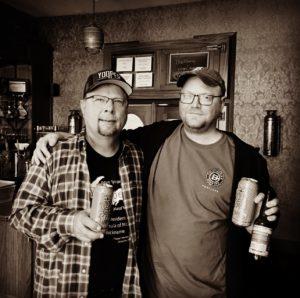 Tomas Sluiter Culmination Brewing - Craft Beer Podcast Episode 125 by Steven Shomler