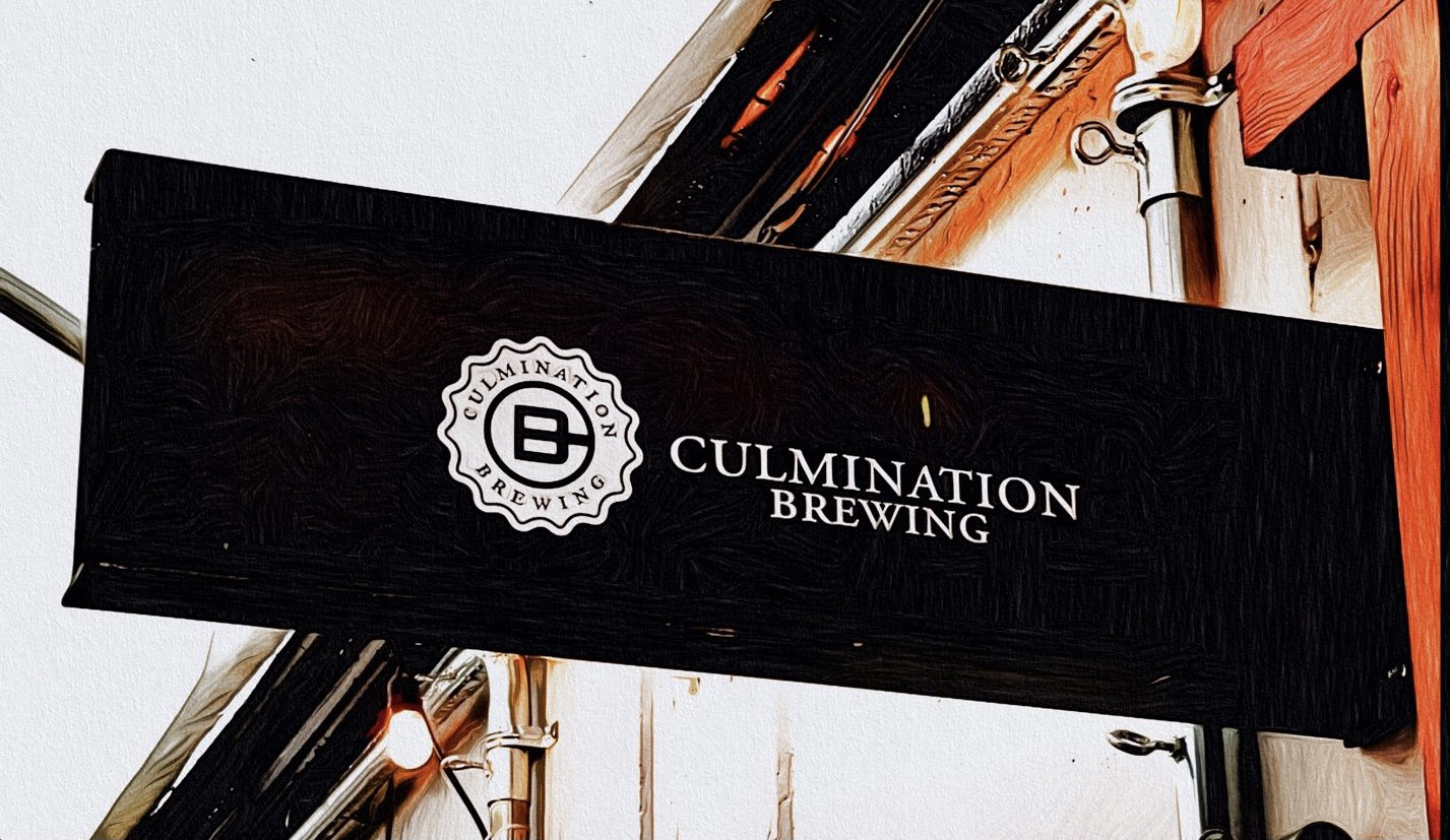 Tomas Sluiter Culmination Brewing - Craft Beer Podcast Episode 125 by Steven Shomler