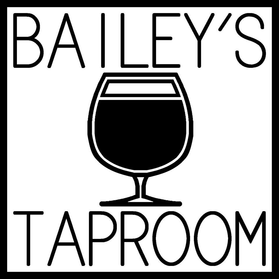 Bailey's Taproom an Iconic Portland, Oregon Craft Beer Bar – Portland Beer Podcast Episode 46 by Steven Shomler