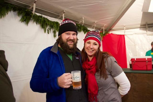 Jana Daisy-Ensign Northwest Cider Association and Co-founder of Pomme Boots– Craft Beer Podcast Episode 135 by Steven Shomler