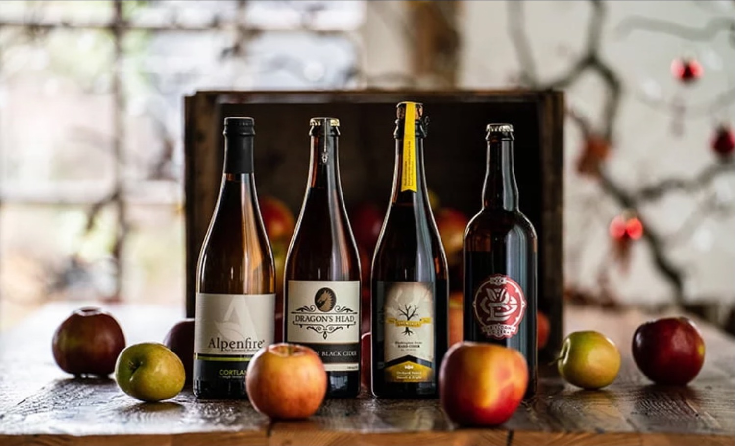 Northwest Cider Club Emily Ritchie & Jana Daisy-Ensign– Craft Beer Podcast Episode 134 by Steven Shomler